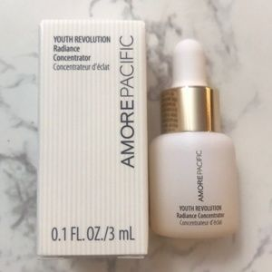 Amore Pacific Youth Radiance Concentrate NEW